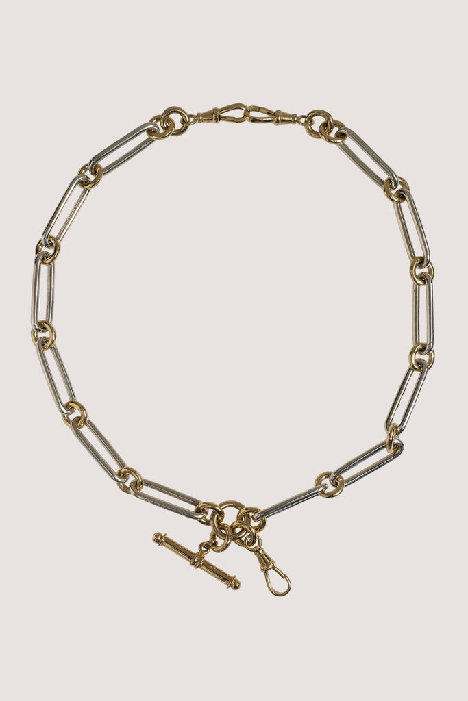Kristopher Chain, Gold & Silver