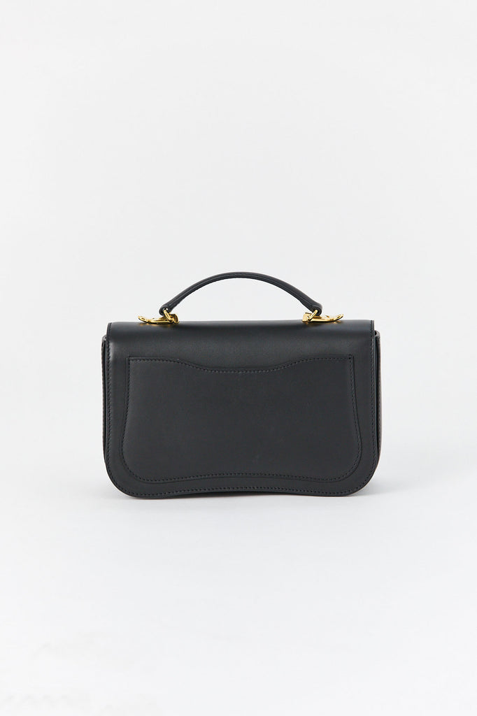 Mark Cross - Dorothy Bag, Black