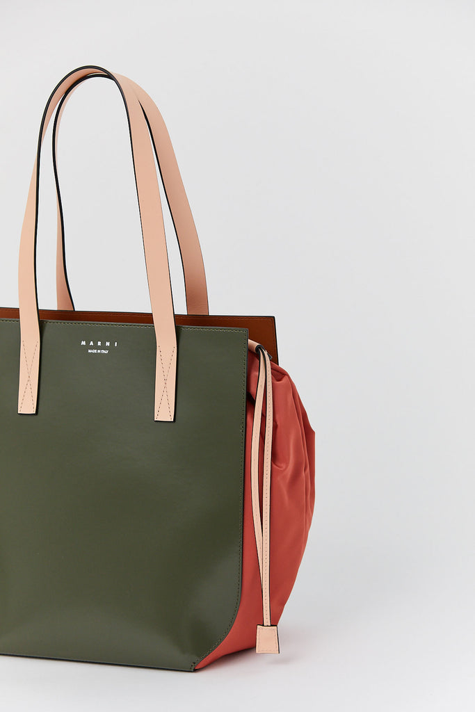 MARNI - Gusset Bag, Multi