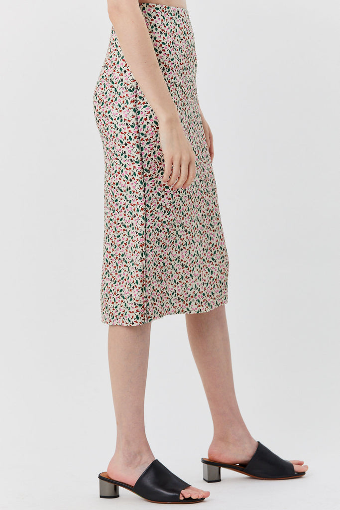 Marni - Skirt, Small Flower