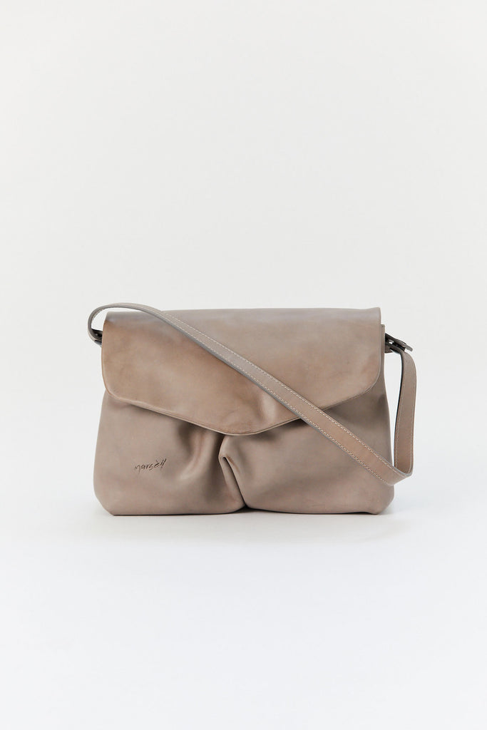 Marsèll - Puntina Large Bag, Grey
