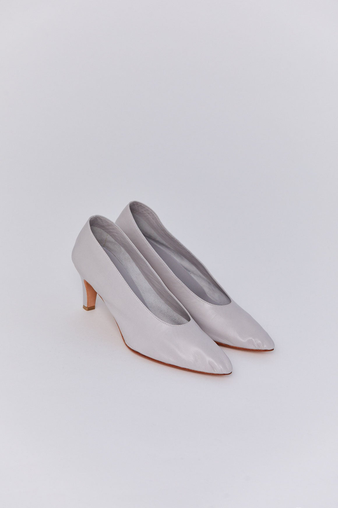 MARTINIANO - Party Pump, Grey