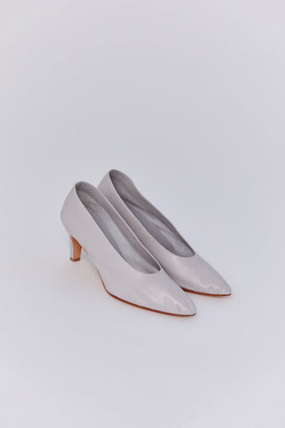 Party Pump, Grey