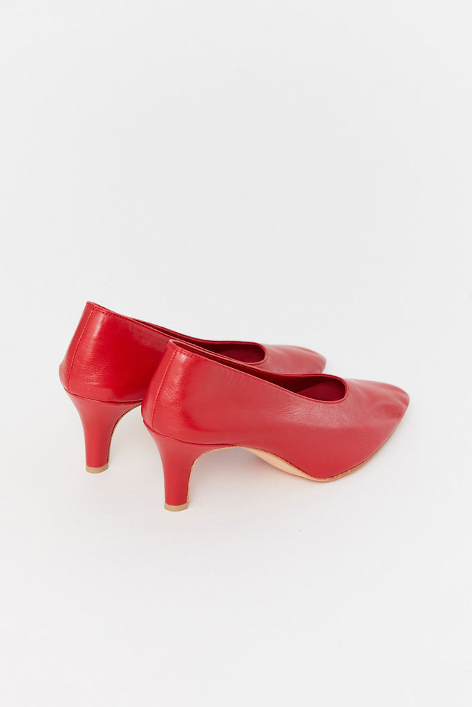 Martiniano - Martiniano Party Pump, Red