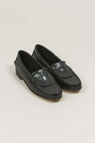 Fernet Loafer, Black