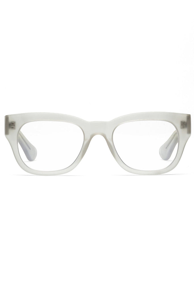 MIKLOS reader glasses, Fog