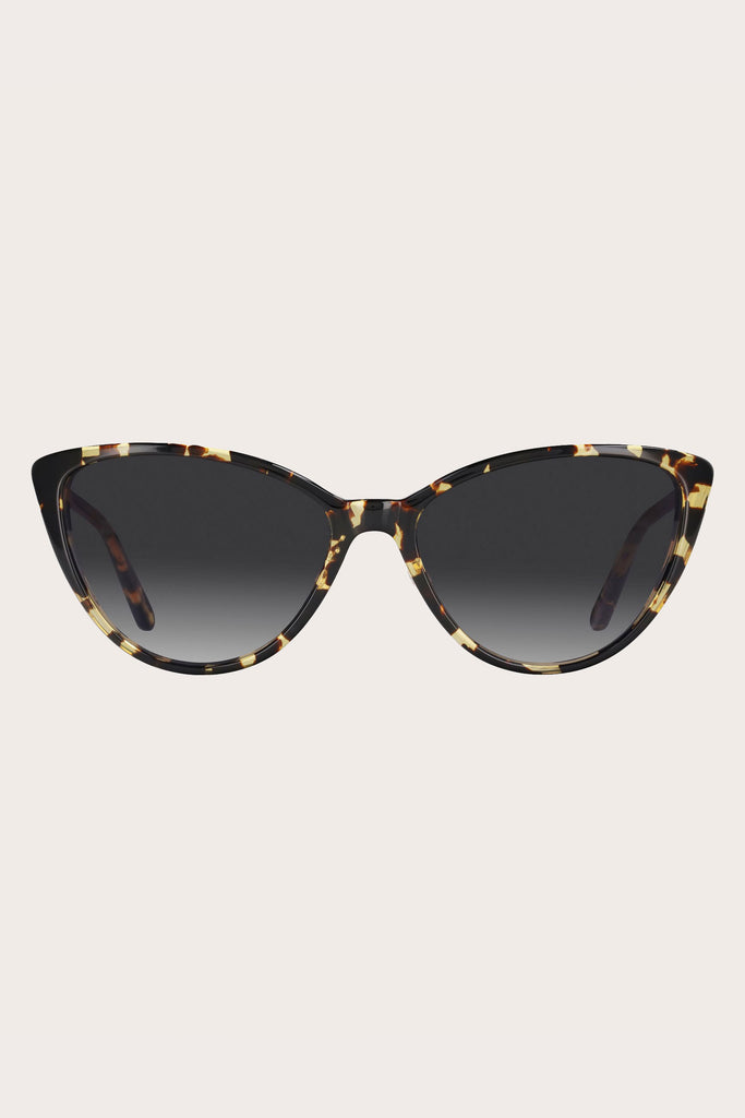 Mildred Sunglasses, Tortoise