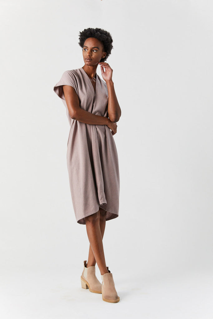 Everyday Dress, Rambler
