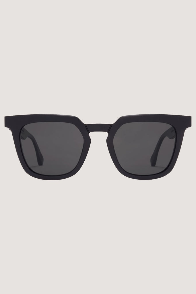 MYKITA x Maison Margiela MMRAW008, raw black