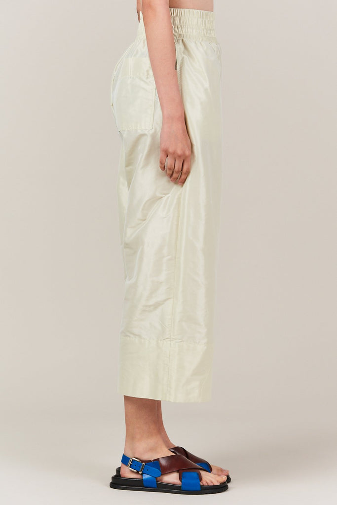 Nomia - gathered culotte