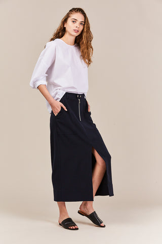 long work skirt