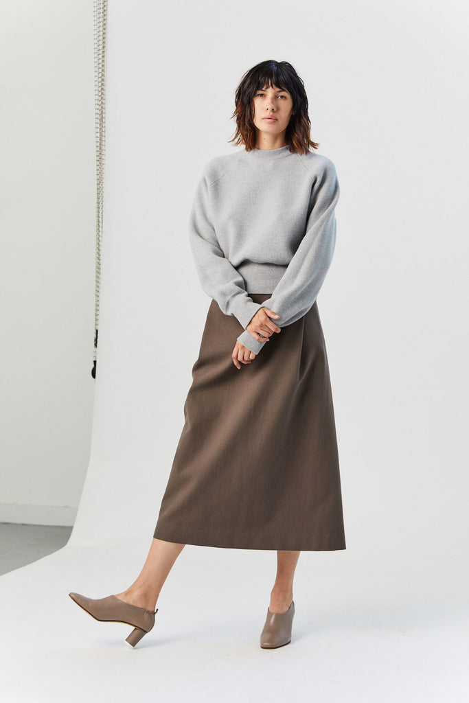 Studio Nicholson - Watt Sweater, Grey