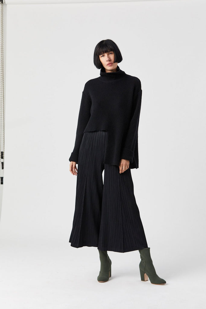 Thicker Full Pant, Black