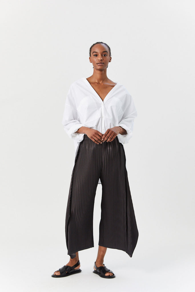 Alt Reflection Pants, Black
