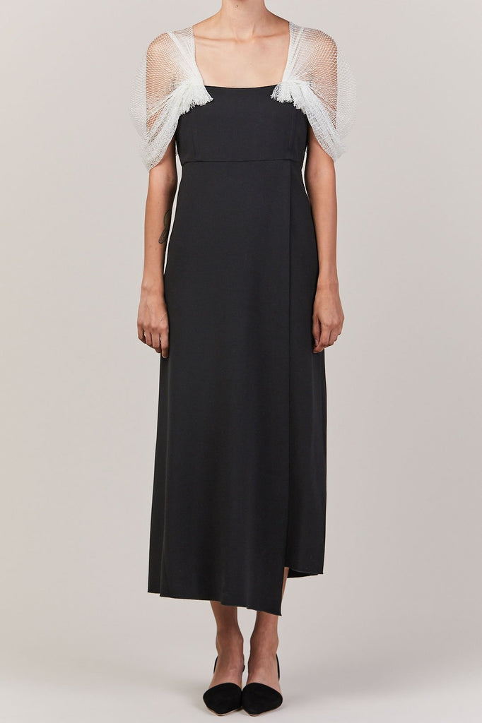 Rachel Comey - Accession Dress, Black