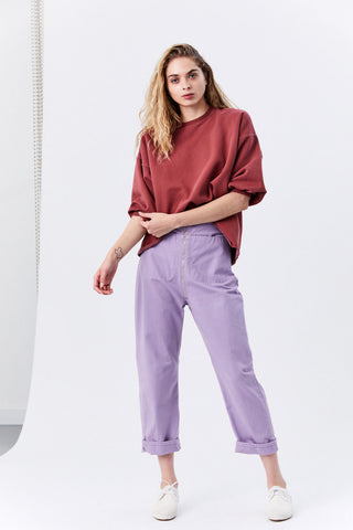Barrie Pant, Lilac