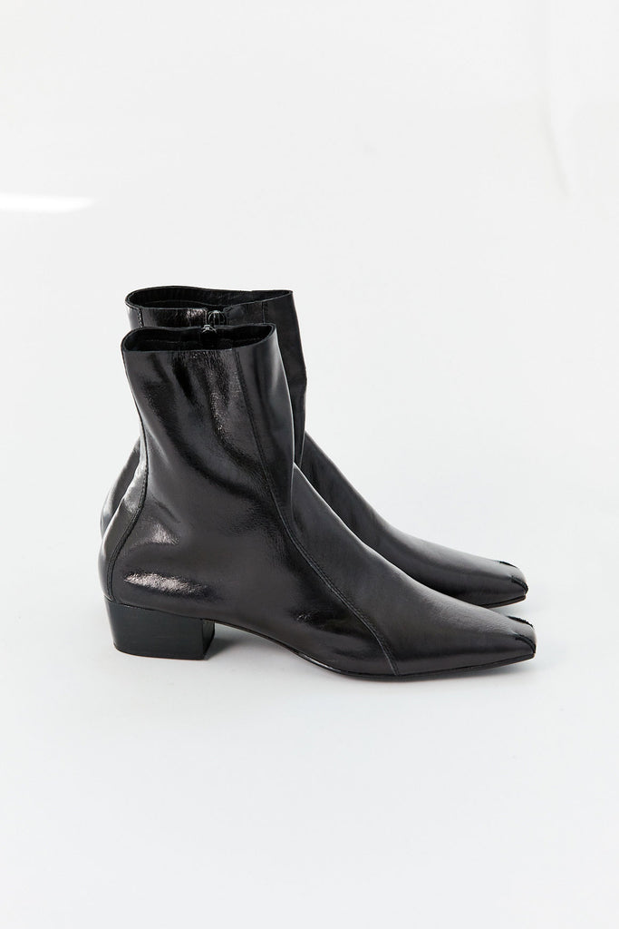 Cove Boot, Black