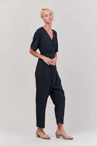 Dispatch Jumpsuit, Black