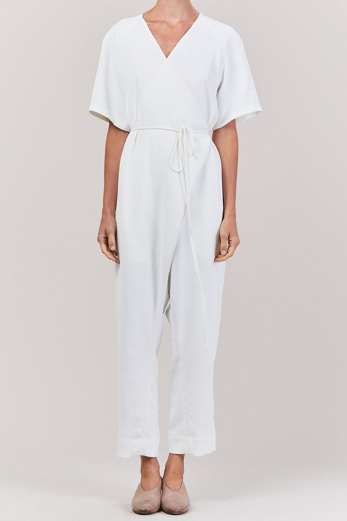 Rachel Comey - Dispatch Jumpsuit, White