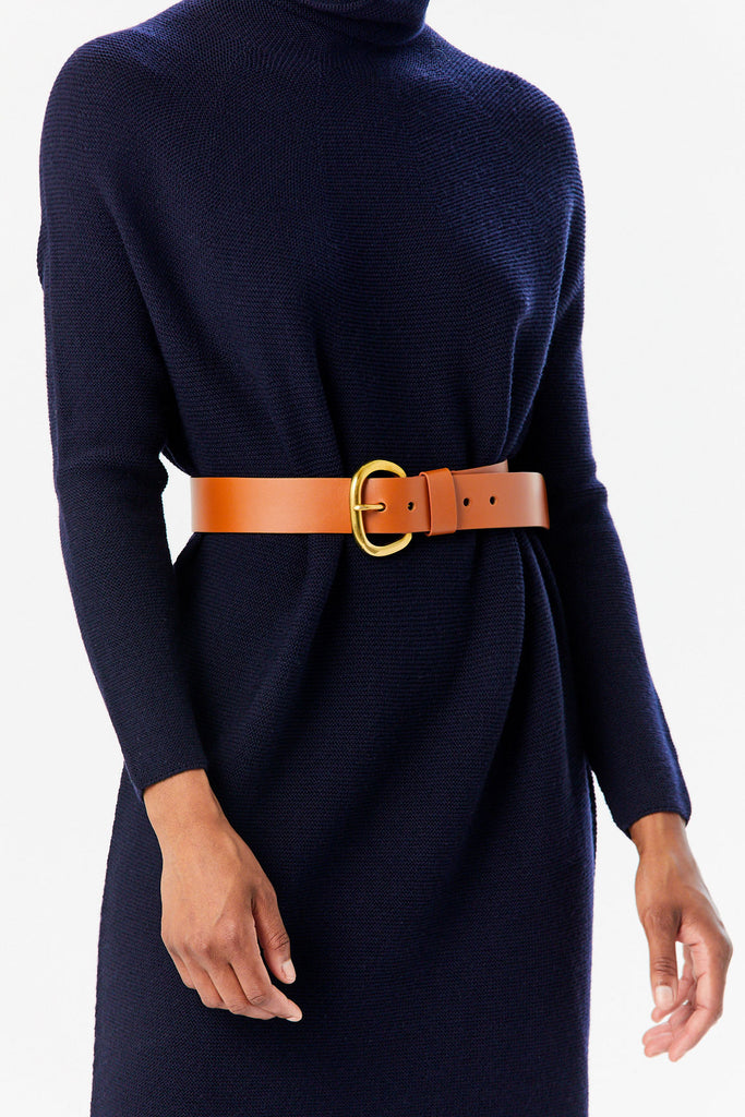 Rachel Comey Estate Belt, Tawny