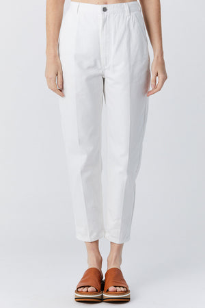 RACHEL COMEY - Pseudo Pant, Raw White Denim