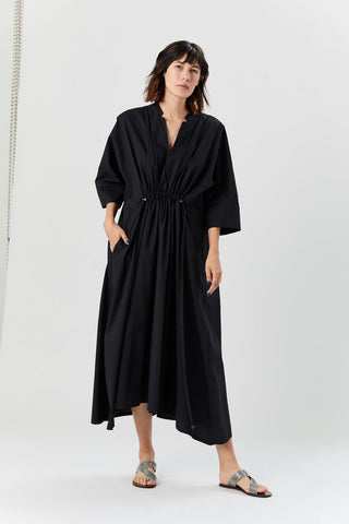 Ridge Dress, Black