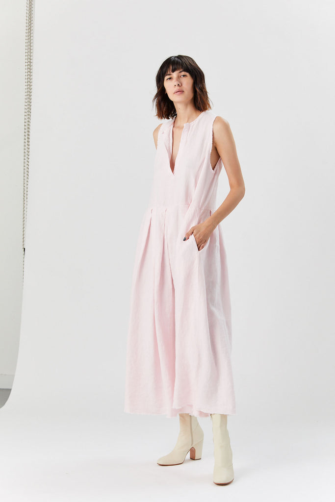 Rachel Comey - Sereno Dress, Light Pink