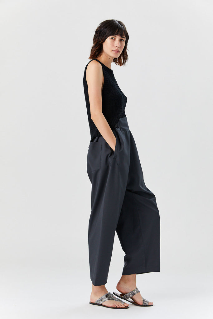 Rachel Comey - Sprat Top, Black