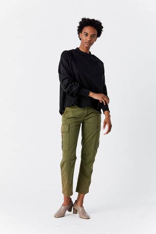 Cargo Pant, Army