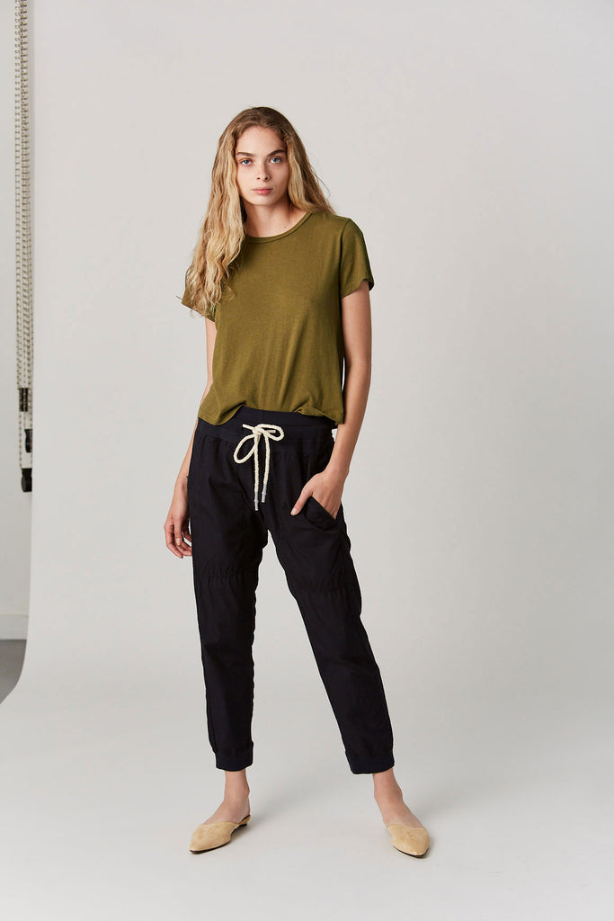 The Classic Tee, Army Green