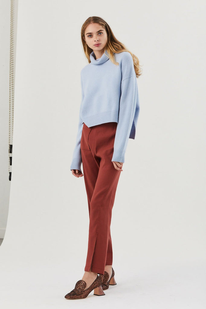 Rejina Pyo - Lyn Turtleneck, Blue