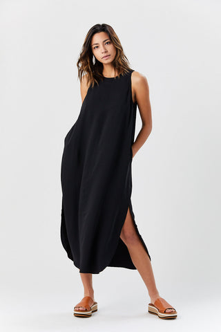 Danke Dress, Black