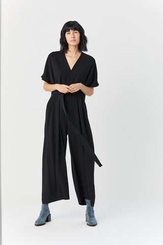 Joma Jumpsuit, Black