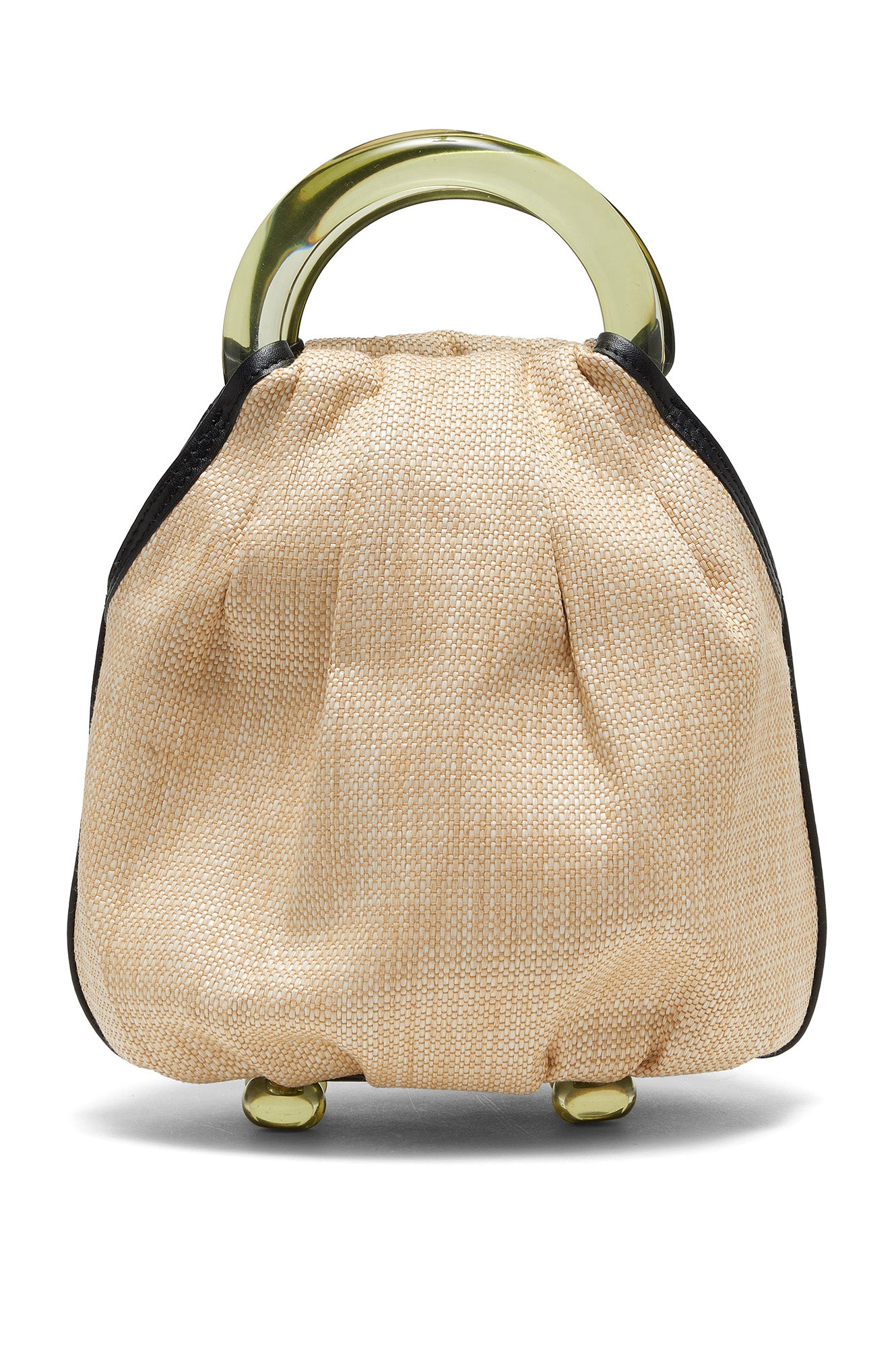 Lizzie Fortunato - alpine bag, Oatmeal