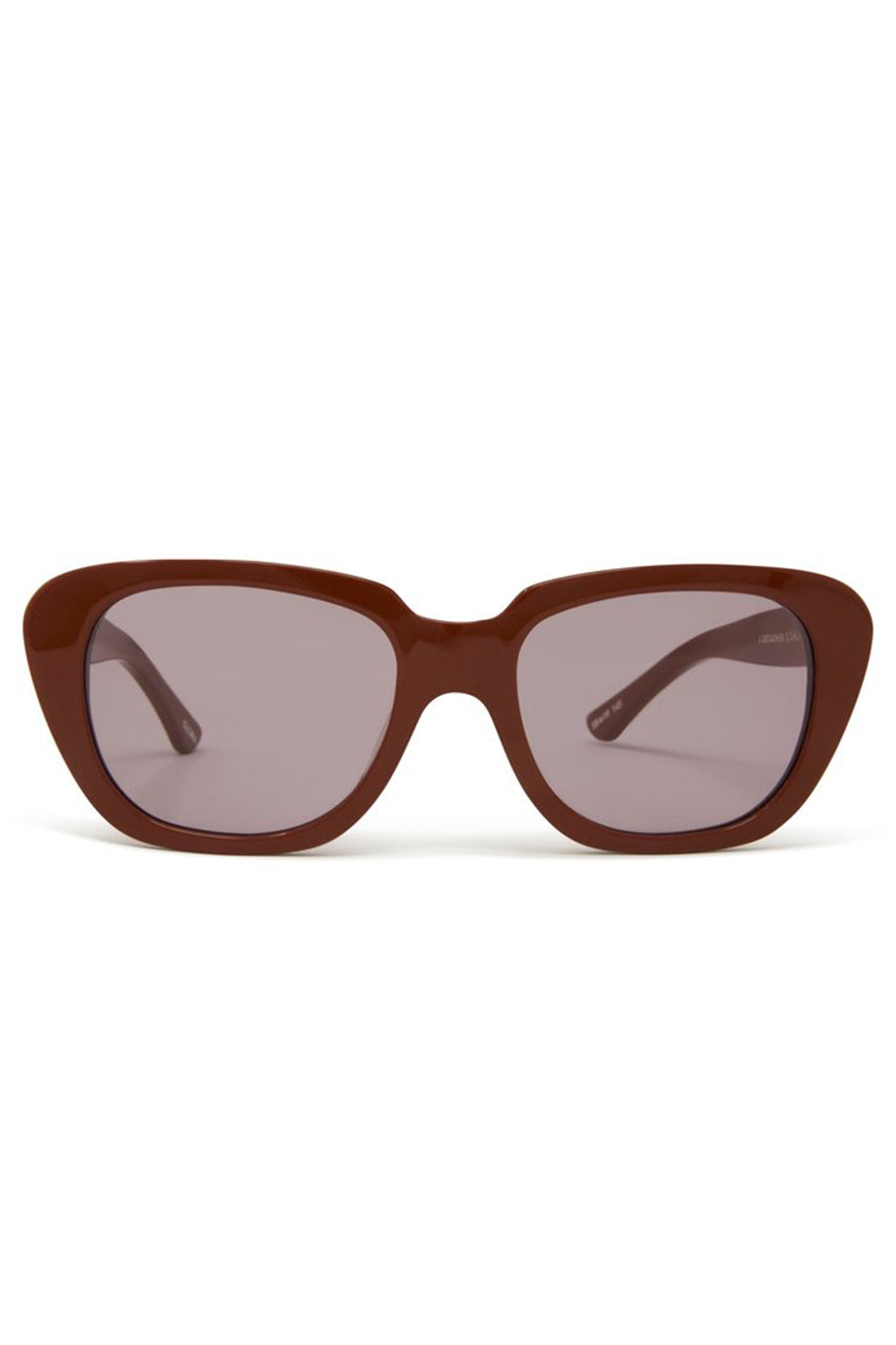 CARLA COLOUR - GLORIA sunglasses, Annatto