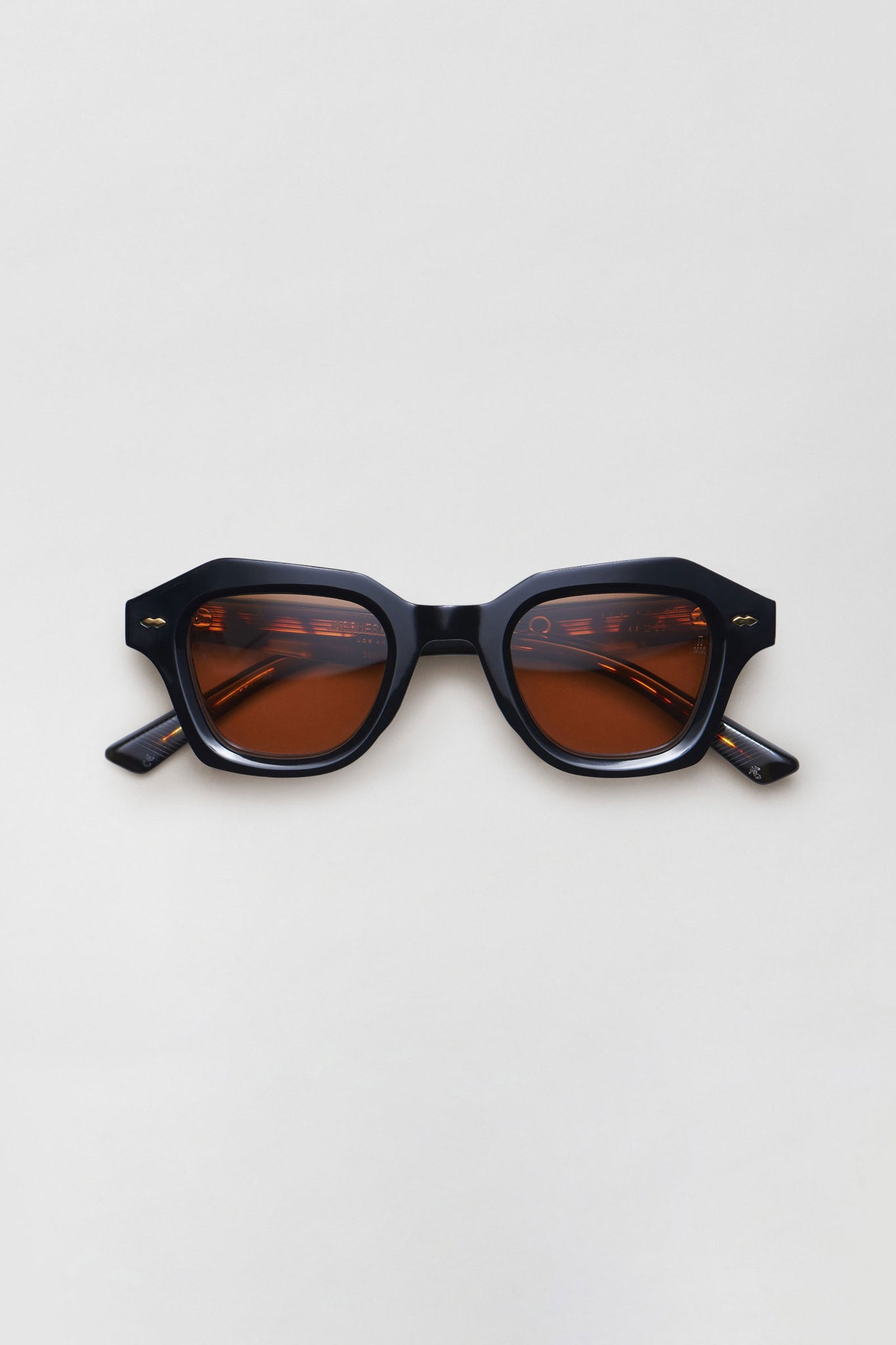 CO - Schindler Sunglasses, Noir