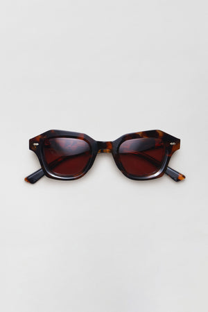 CO - Schindler Sunglasses, Lava