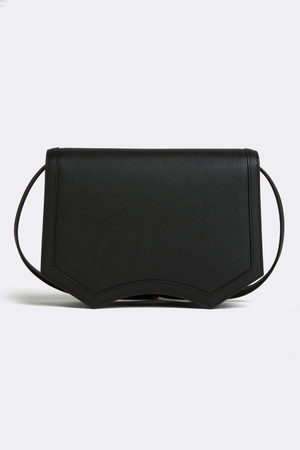 Mark Cross - madeline crossbody bag, black
