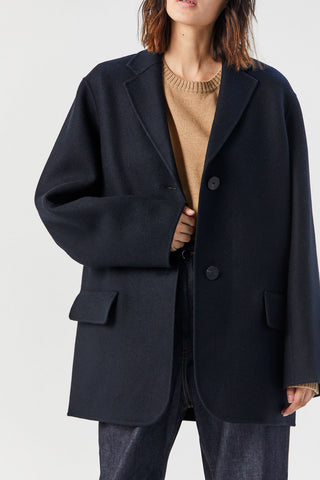 Cullen Jacket, Navy