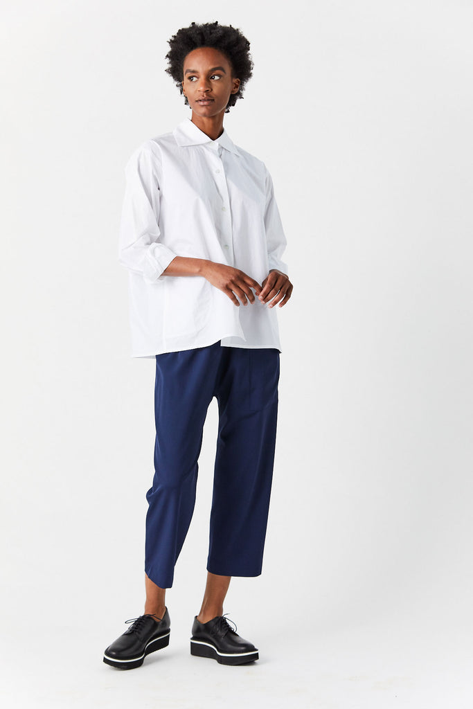 Punch Pant, Blue