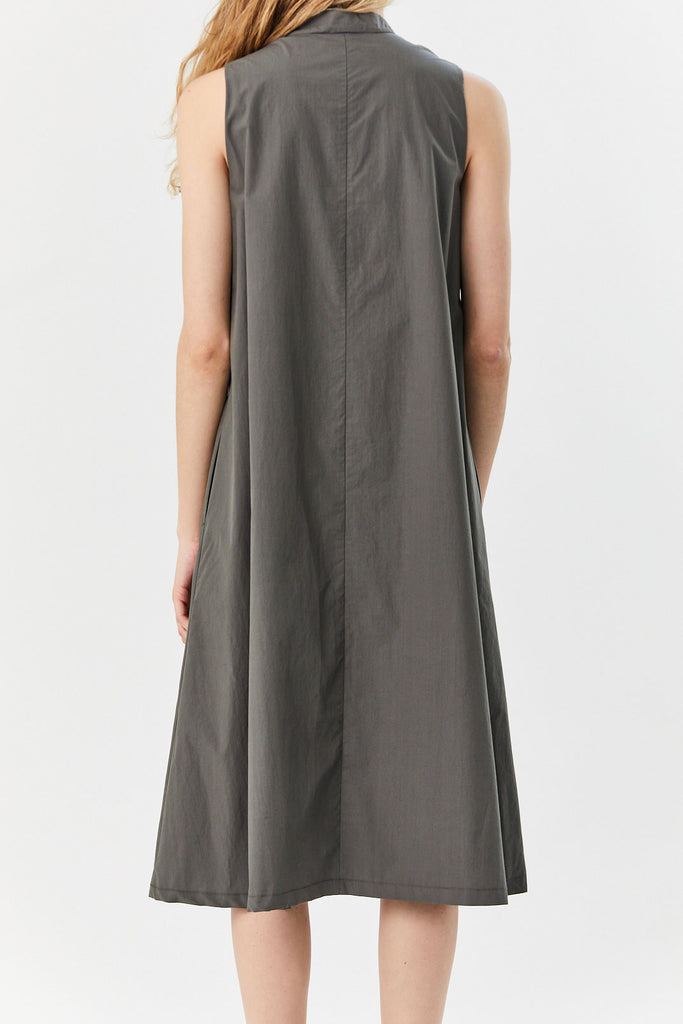 Stephan Schneider - Phenomenon Dress, Olive