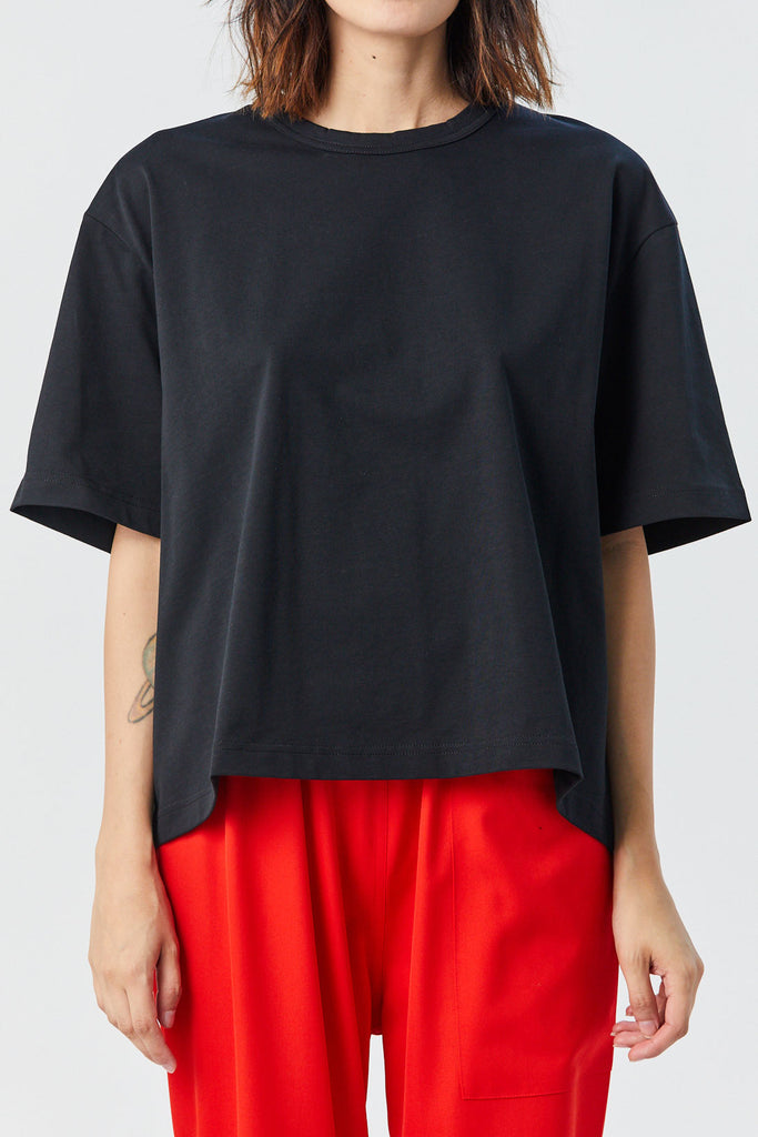 Studio Nicholson - Lee T-Shirt, Black