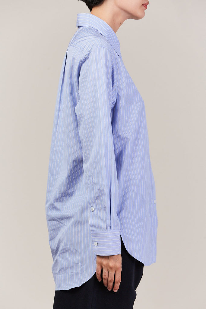 Studio Nicholson - Side Pocket Shirt