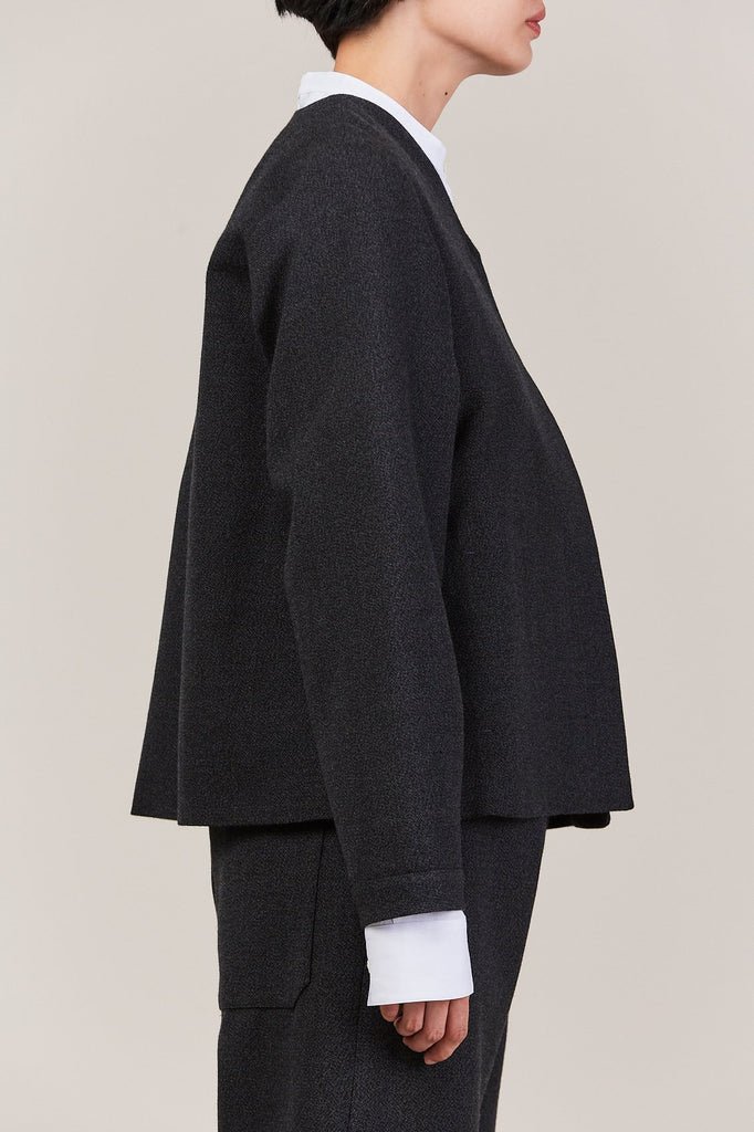 Studio Nicholson - Matzo Thornproof Habit Jacket