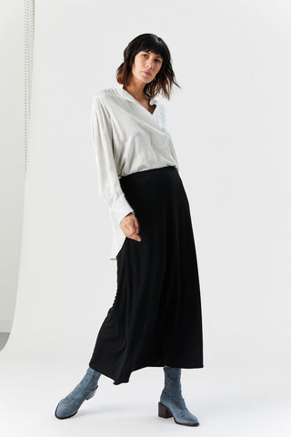 Bellaria Skirt, Black