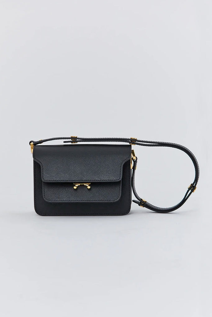 trunk bag, black