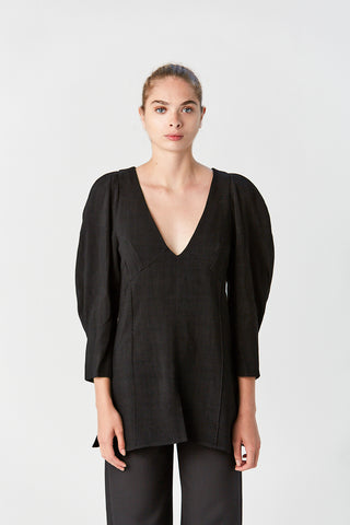 Jenny Top, Black
