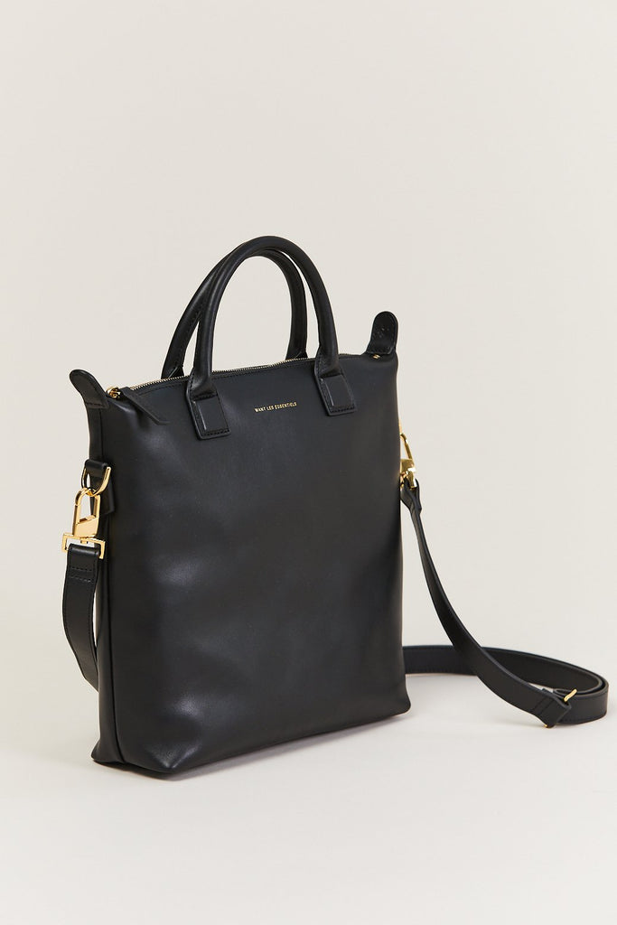 Want Les Essentiels - Mini OHare Tote, Black