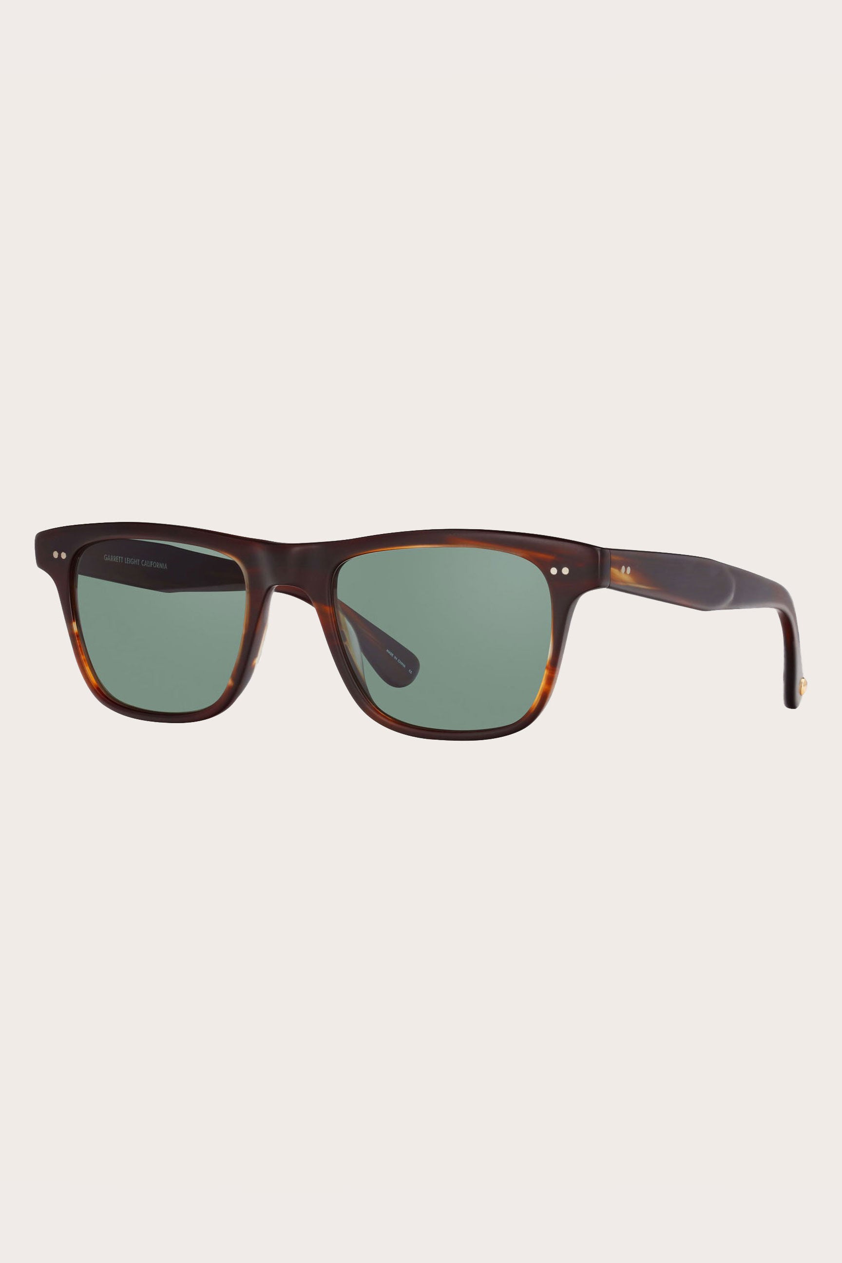 d15ce53c6a Garrett Leight - Wavecrest Sunglasses