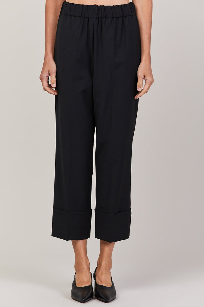 Yune Ho - Pull-on pant